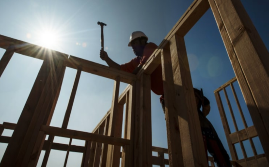 Homebuilders and Lenders Are Being More Conservative